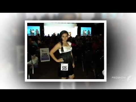 TheEvent Orlando - Hi im Evelina Safanova, this is my first youtube video!♥ The Event Orlando,Florida July 2012.