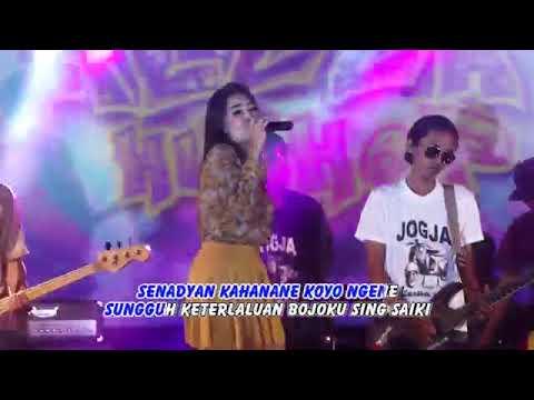 Video Nella Kharisma   Bojo Galak Official Music Video download in MP3, 3GP, MP4, WEBM, AVI, FLV January 2017