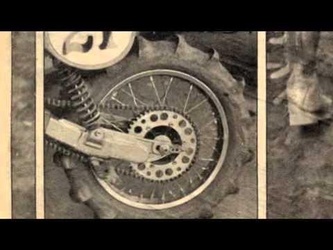 Jimmy Weinert's Secret Weapon For 1979 Oakland Supercross