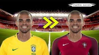 Download Video Inilah Pesepak Bola Terkenal Yang Memilih Untuk Tidak Membela Timnas Negara Kelahirannya ● HD MP3 3GP MP4