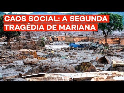 Abi-Ackel: a 2ª tragédia de Mariana, um ano depois