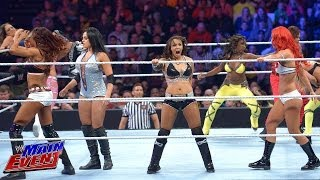 Nonton Divas Championship No. 1 Contender Battle Royal: WWE Main Event, April 15, 2014 Film Subtitle Indonesia Streaming Movie Download