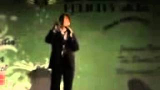 dr.Kumar vishwas at IIT Hydarabad..by djaved24