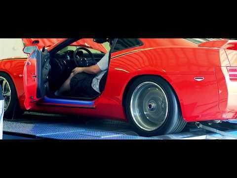 Custom shop resurrects Pontiac GTO Judge for 2014