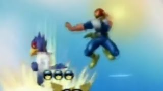 Top 15 Falcon Raptor Boost Dunks – Super Smash Bros [GRSmash]