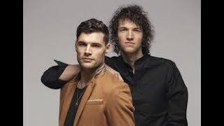 Control | For King and Country {[LYRICS]}  | Burn the Ships ALBUM |