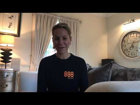 888ssport – Emma Spencer: Day 3 Preview