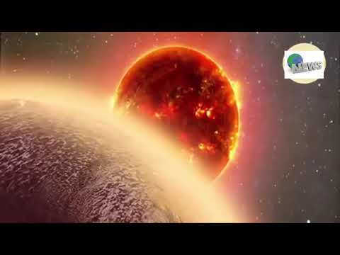 Planet x updates ,pay attention carefully to what NASA said ,End time Projects!!must see this !!!
