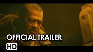 Nonton The Colony Official Trailer #1 (2013) - Laurence Fishburne Movie HD Film Subtitle Indonesia Streaming Movie Download
