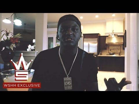 "OG Boobie Black ""Get It"" (WSHH Exclusive - Official Music Video)"