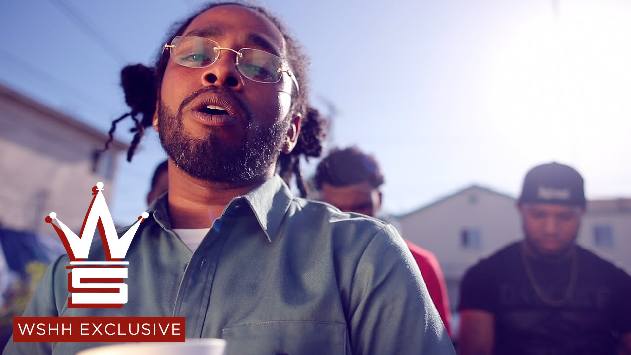 Skeme – B Like (Video)