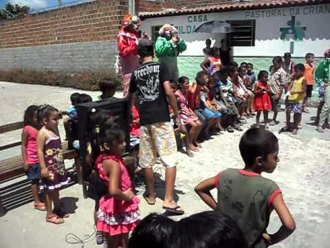dia das crianças em VENTUROSA-PE
