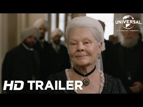 VICTORIA & ABDUL | Official Trailer | Thai Sub