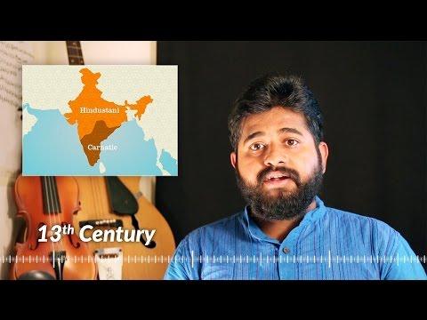 A Brief History of Carnatic Music   MSN Karthik   Raga Riot