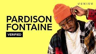 Pardison Fontaine