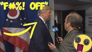 Video ANGRY Celebs That Walked Out Of Interviews MP3, 3GP, MP4, WEBM, AVI, FLV September 2019