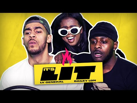 IT'S LIT: FEAT ANISA - ''Don't Get Me In Trouble Now I Got A Girl''