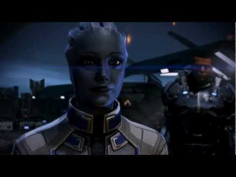 Mass Effect 3 Voice Cast Reveal Video