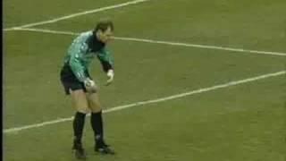 Funny Goal keeper