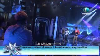 Video Geraldine 史心莹, Renfred 黄业伦 & Yu Yang 洪裕阳 - 校园 Superstar 4 - 只对你有感觉 MP3, 3GP, MP4, WEBM, AVI, FLV April 2019