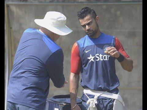 Virat Kohli named captain of Team India