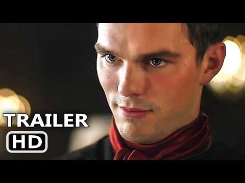 THE GREAT Trailer (2020) Elle Fanning, Nicholas Hoult Movie