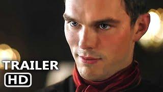 THE GREAT Trailer (2020) Elle Fanning, Nicholas Hoult Movie by Inspiring Cinema