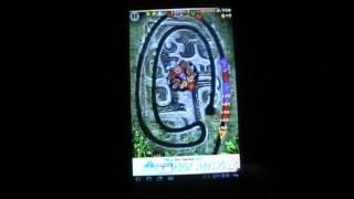 Marble Blast videosu