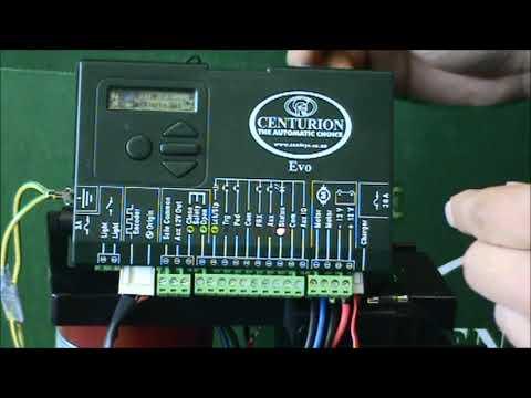 D5 EVO Controller Demos.
