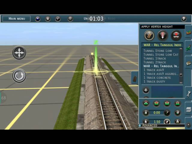 Add Ons Trainz Simulator Android