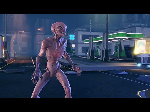 Видео к игре XCOM 2 Digital Deluxe Edition
