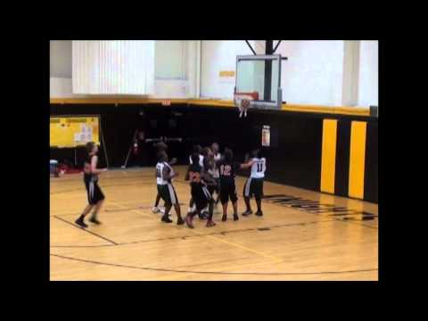 Tiger Tarell Class of 2015, Official Hoop Brothers Mixtape!