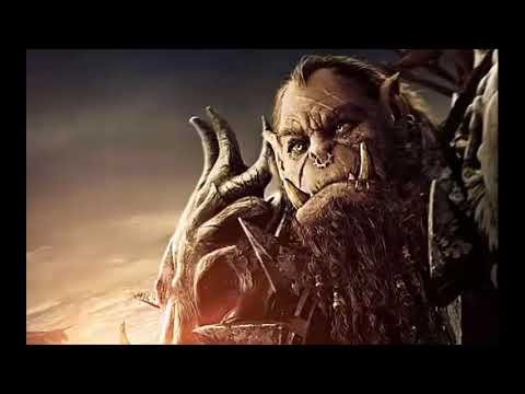 Warcraft 2  Animated Movie   Trending Viral Videos