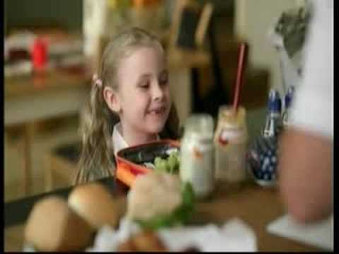 banned heinz mayo commercial