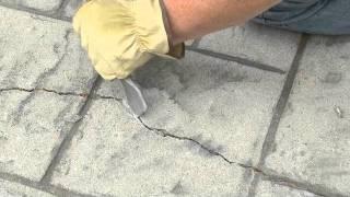 How to Repair, Seal and Waterproof Concrete Cracks