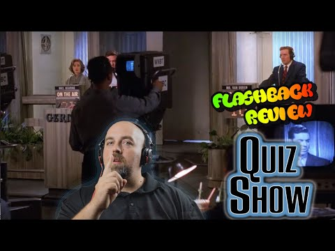 Quiz Show - Flashback Review