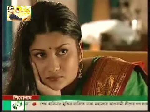 Bangla New Natok Ekaki Ekjon | একাকী একজন | Ziaul Faruq Apurba | Srabonti