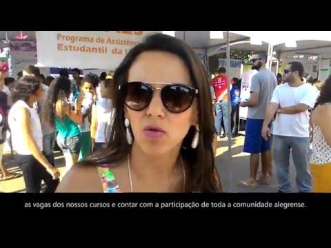 Campus de Alegre realizada primeira edição do