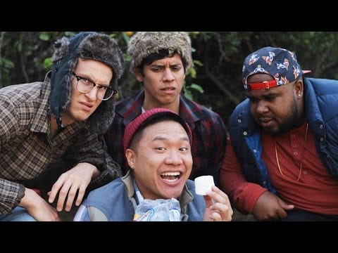 be - Written by me!!! Starring: -Timothy DeLaGhetto - www.youtube.com/timothy -Ricky Shucks - http://www.youtube.com/user/iBeShucks - Eric Ochoa - http://www.yout...