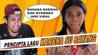 Video penyanyi asli lagu KARENA SU SAYANG #KarenaSuSayang MP3, 3GP, MP4, WEBM, AVI, FLV Maret 2019