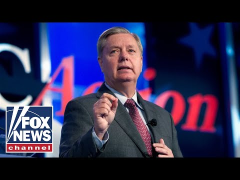 Lindsey Graham: Trump 'has To Deliver' On Denuclearizing North Korea