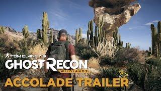 Ghost Recon Wildlands breaks Ubisoft's open-world mode