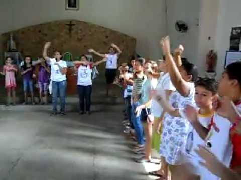 SANTAS MISSÕES POPULARES em Caraúbas do Piauí