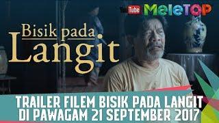 Nonton Trailer Filem Bisik Pada Langit   Di Pawagam 21 September 2017 Film Subtitle Indonesia Streaming Movie Download