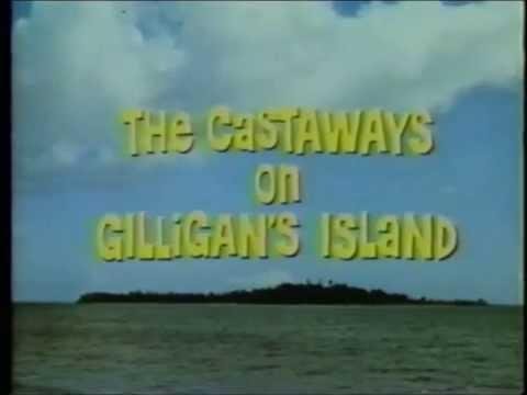 The Castaways On Gilligan's Island Trailer