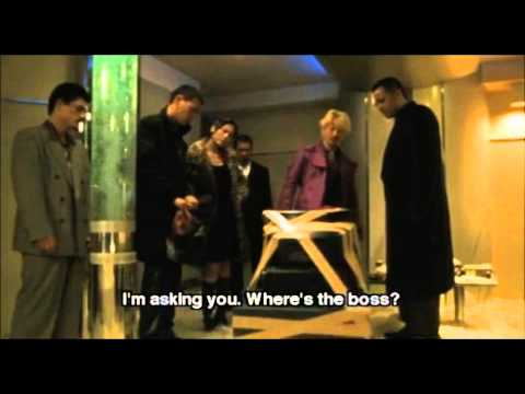 Ichi the Killer - Kakihara Becomes a Doctor