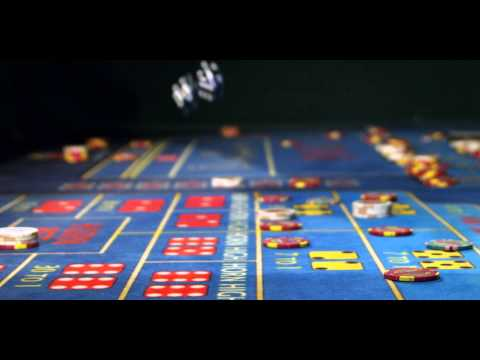 Victory Casino Cruise Line Craps & Black Jack TV :30