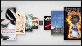 txtr ebooks YouTube video