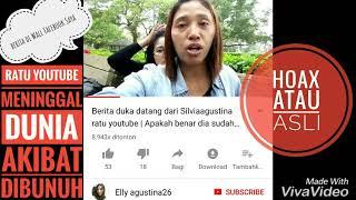Video Ratu Youtube Terbaru, HOAX atau ASLI ? MP3, 3GP, MP4, WEBM, AVI, FLV Maret 2018