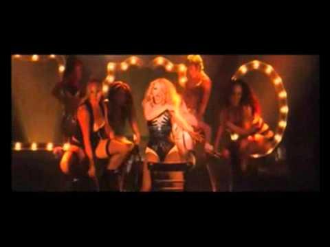 Christina Aguilera - Express Official Video